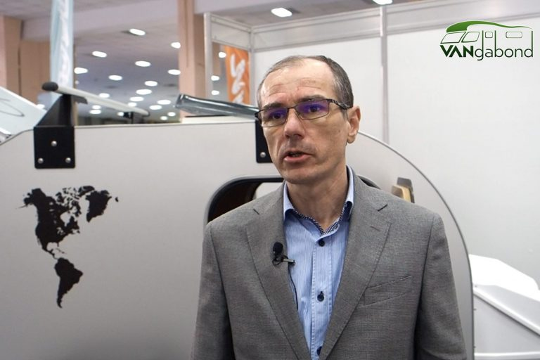 Dinu Chindriș from Ader Carosier – video interview