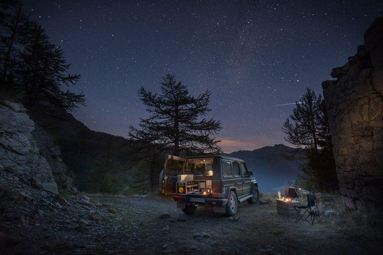 Ququq Campingbox – soluția pentru un minicamper într-un minut