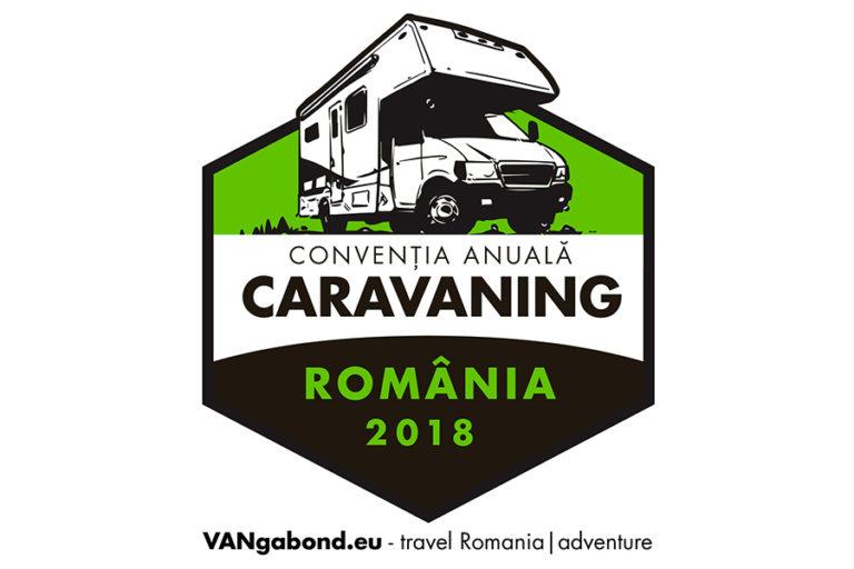 Convenția Anuală Caravaning Romania 2018 – ediția I