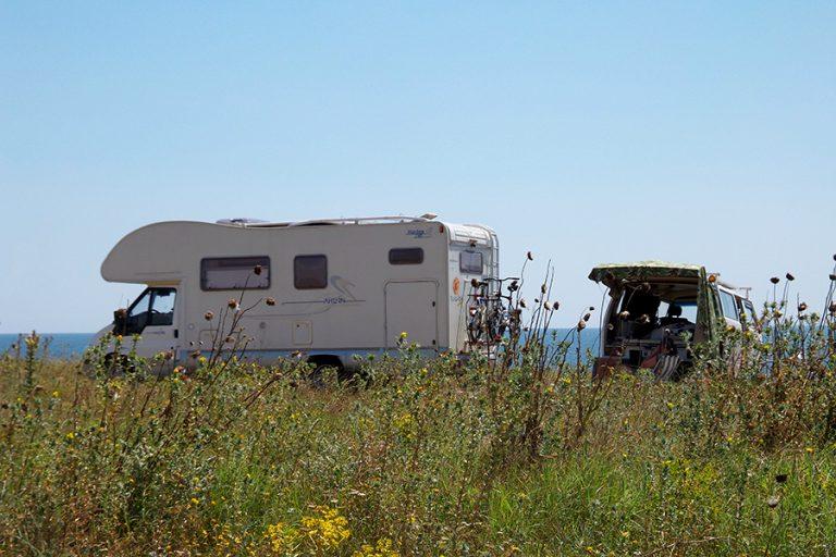 Modificări legislative în Bulgaria în privința campării pe dune