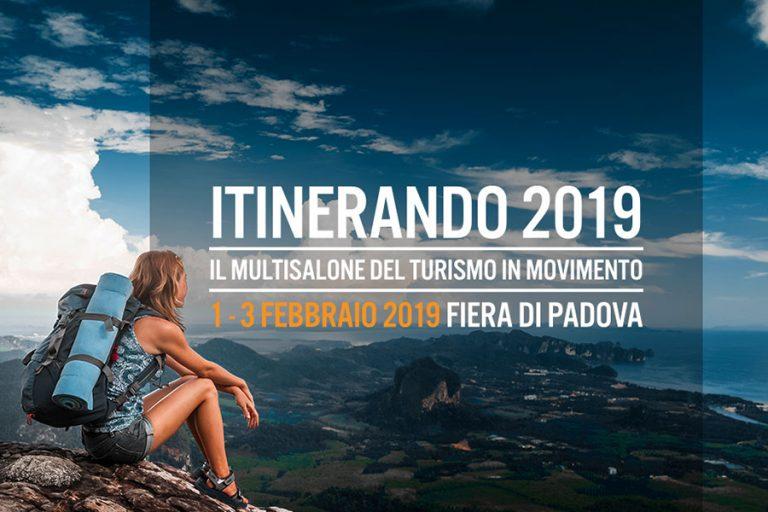 Expocamper, salonul turismului în mișcare – Padova, Italia