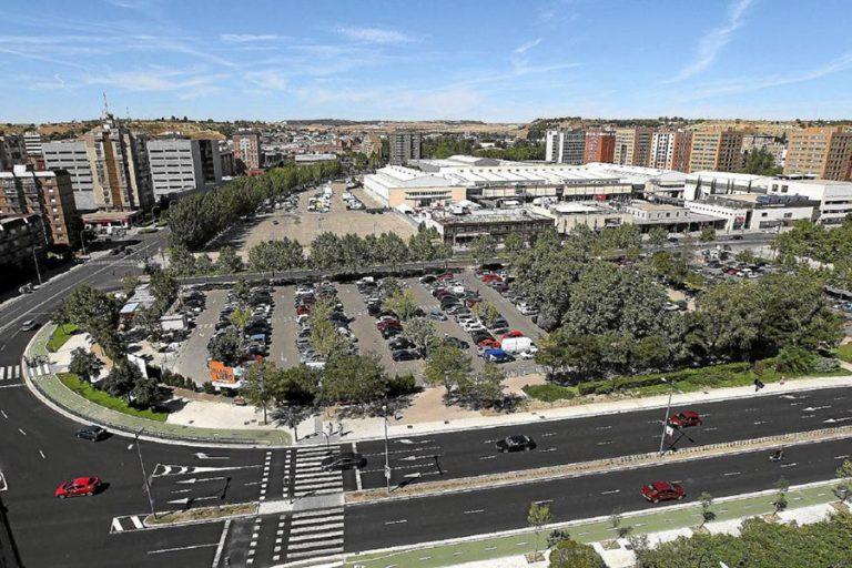 Târgul din Valladolid a mărit numărul de locuri de campare la 38