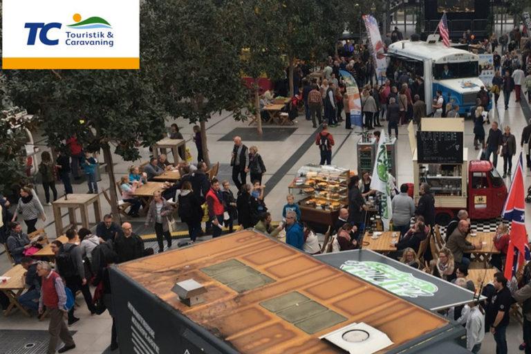 Turism & Caravaning Leipzig 2019