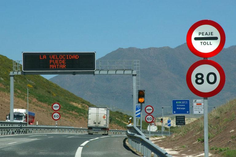 Vești bune pentru turiștii care călătoresc în Spania cu autorulota