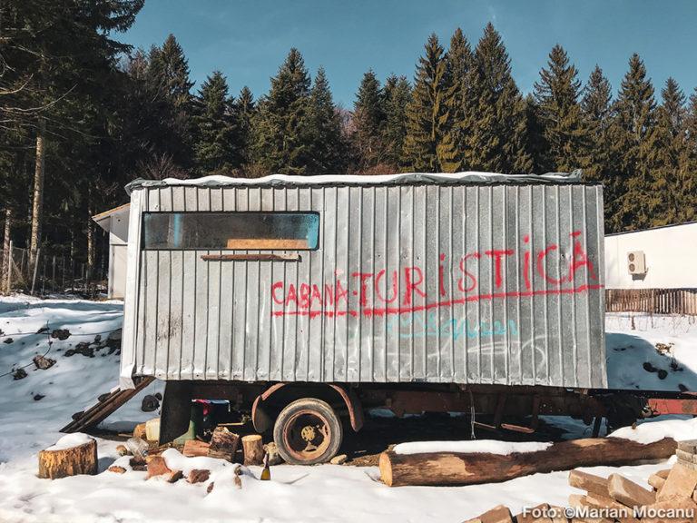 Autorulota – precauții pe timp de iarnă