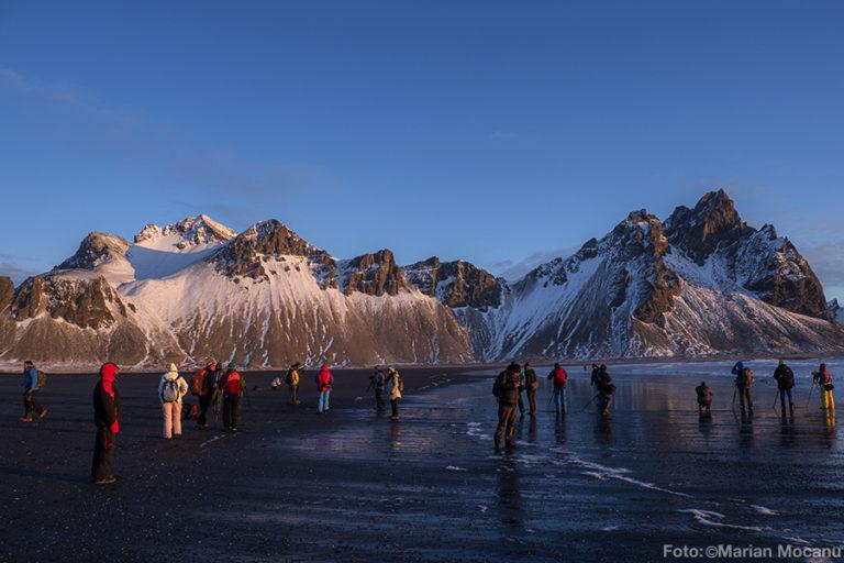 Tură foto în Islanda