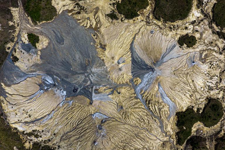 1 Mai cu autorulota la Vulcanii noroioși