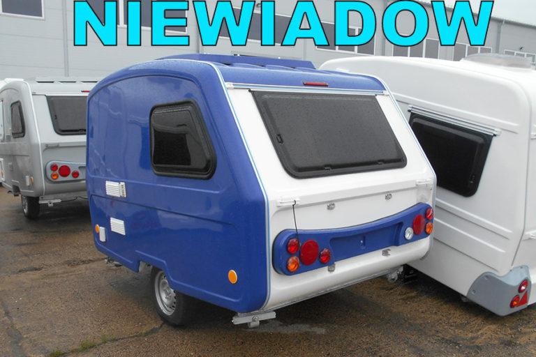 Producătorul polonez de rulote Niewiadow, despre situația actuală