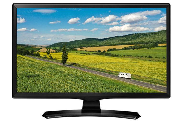 Caracteristicile televizoarelor pentru autorulote și rulote