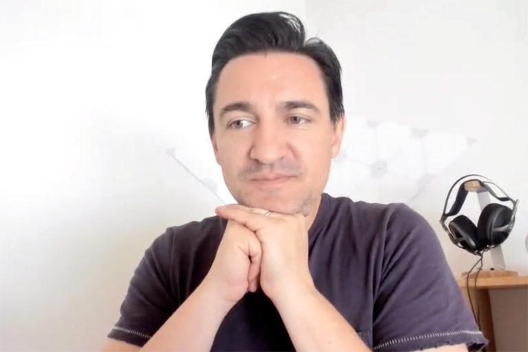 """""""Mi-aș dori să fie o comunitate mai mare în România"""" – George Buhnici"""