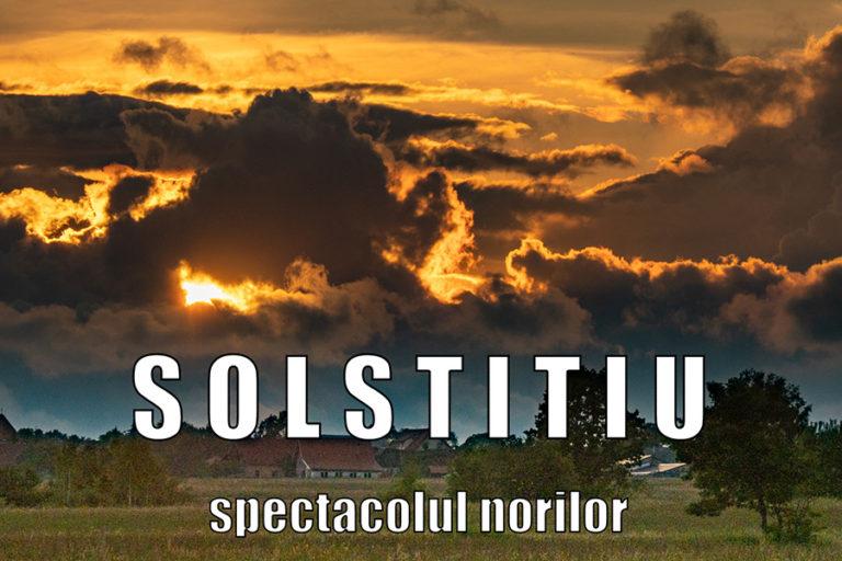 Simfonia norilor în seara de solstițiu