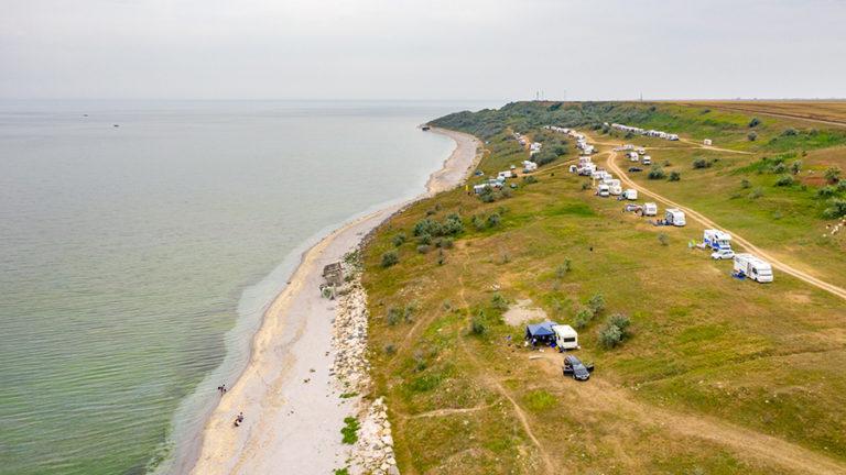 Portugalia interzice dormitul în mașini și autorulote în wild camping