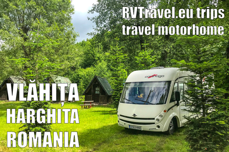 RVTravel.eu trips – Harghita, România – Vlăhița